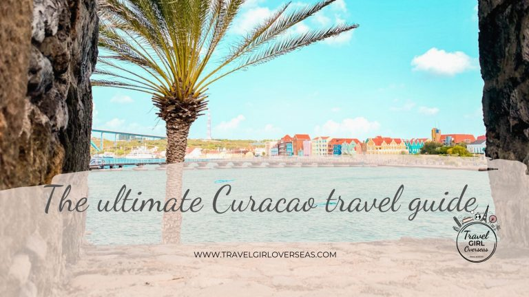 The Ultimate Curacao Guide